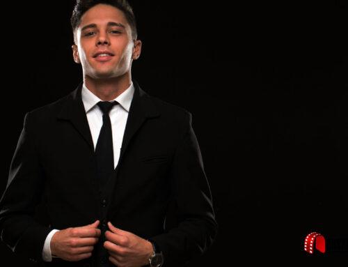Wearing-a-black-suit